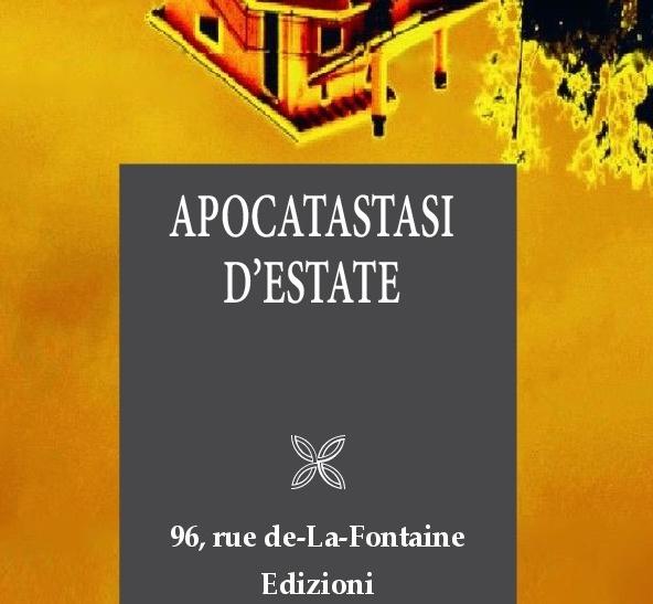 Adamas Fiucci, Apocatastasi d'estate