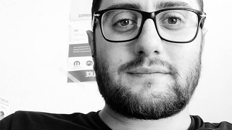 Marco Tufano: traduzione della poesia a cura dal centro cultural Tina Modotti Caracas