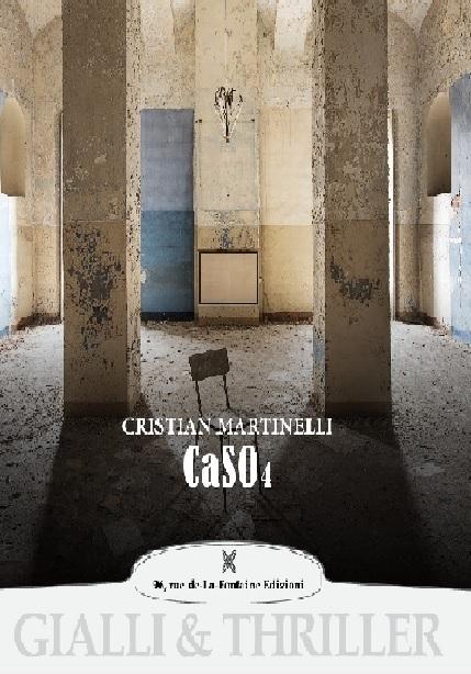 CaSo4